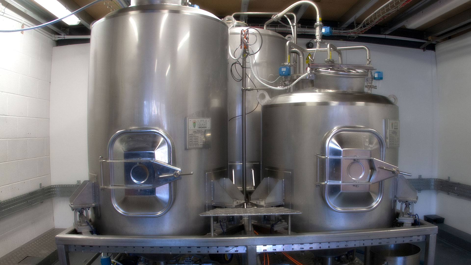 Little Giant Brewery Kit